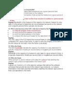 CCNA 1 (v5.1 + v6.0) Chapter 4 Exam Answers Quiz #5