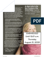 2008 PDK Poll emb
