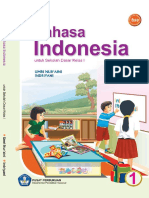 001 Bahasa Indonesia Kls 1
