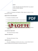 LOTTE INDIA CORPORATION LIMITED