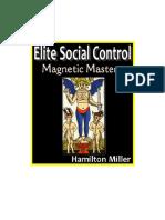 Magnetic Mastery - Hamilton Miller
