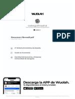 Resumen libro economia española en 3D