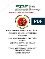 GUANOROCHA_SANTIAGOJOEL_P1_ ENLACES ATOMICOS Y CELDAS UNITARIAS
