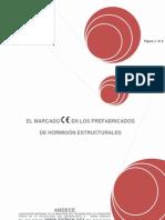 El marcado CE en los Prefabricados de hormigón Estructurales