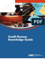 Practical manual analysis of credit risk: marcial villarroel siles.