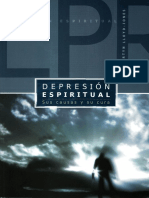 Depresión Espirítual - Lloyd Jones