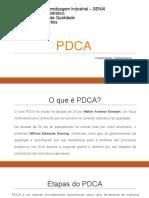 PDCA apresentação 1