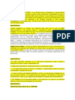 RESUMEN FINAL  DE LEGAL PROTOCOLO DE ESTAMBULmm}
