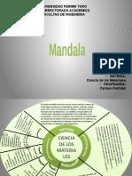 MANDALA LUIS PAREDES 27.317.607