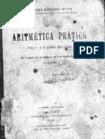 Francisco Ferreira Neves - Aritmetica pratica - Para a I e II classes do liceu (1934, Imprensa da Universidade) - libgen.lc