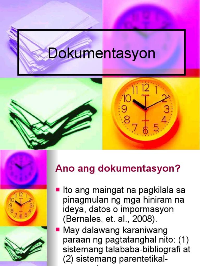 paraan ng paggawa ng thesis sa filipino  paraan ng paggawa ng resume  2019
