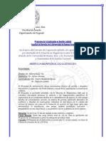 gacetilla ABIERTA LA INSCRIPCION 2009 Programa ActGJ_