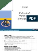 Apresentação EWM
