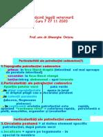 7.Curs 7 ML Modificări cadaverice tadive