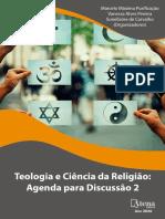Teologia e Ciência da Religião - Agenda para Discussão 2