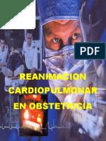 11-CAPITULO 7 Reanimacion cardiopulmonar en obstetricia CURSO RICCO