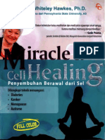 Miracle of Cell Healing