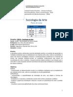 Programa-Sociologia da Arte-Unesp-2020