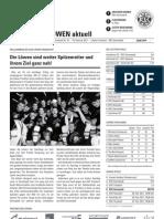 Ausgabe Nr. 10 - RSC Darmstadt