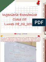 CLASE 05_INGECO