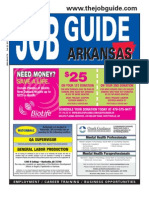 Job Guide Volume 23 Issue 4