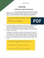 Modulo.1 transformacion digital
