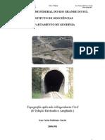 Topografia aplicada à Engenharia Civil