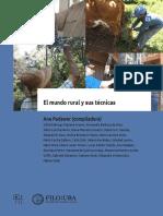 El Mundo Rural y Sus Técnicas (2020) VERSION PUBLICADA