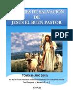 Enoc de Colombia- Mensajes de Salvacion de Jesús el buen Pastor Tomo III