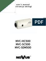 Novus_NVC-HC500_SC500_SDN500_ENG
