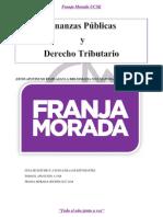 Finanzas y Derecho Tributario - Unidad 2
