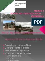 ETAPA Intermedia Modulo 4