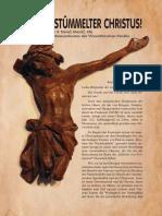 [Deutsch] Fastentbrief 2021 – Vinzentinischen Familie