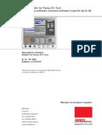 EMCO WinNC for Fanuc31i Turn TA 1847 C