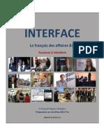Interface B1 B2 Le Francais Des Affaires
