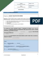 PLAN DE NEGOCIO FORTALECIMIENTO FABRICA DULCES Y GALLETAS ARTESANALES