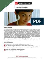 Amelie Francais