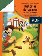 Historias de Picaros