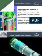 3 Cylinder LubricationCOMP