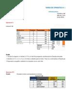 Ofimatica II b CA Grupo 2 Excel 1