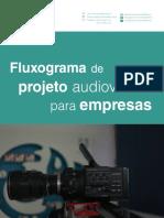 e-Book - Fluxograma de Projeto Audiovisual v1 - Cinemátika Filmes