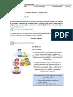 6° guía sociales deberes y derechos