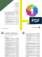 UK- Gap Analysis tool - system checklist