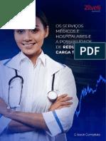 Benefícios Tributários -Área Médica