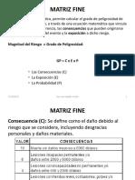 (3.1.9) MATRIZ FINE