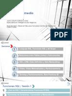 1. PL SQL Intermedio v1