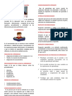 LA FILOSOFÍA DE LA EDUCACIÒN