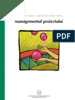 Project Management Romanian