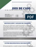 ANALISIS DE CASO