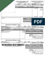 Orden Financiera - 2357673